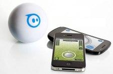 Spheros-Apps